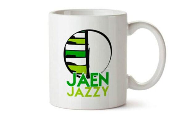 TAZA JAÉN JAZZY