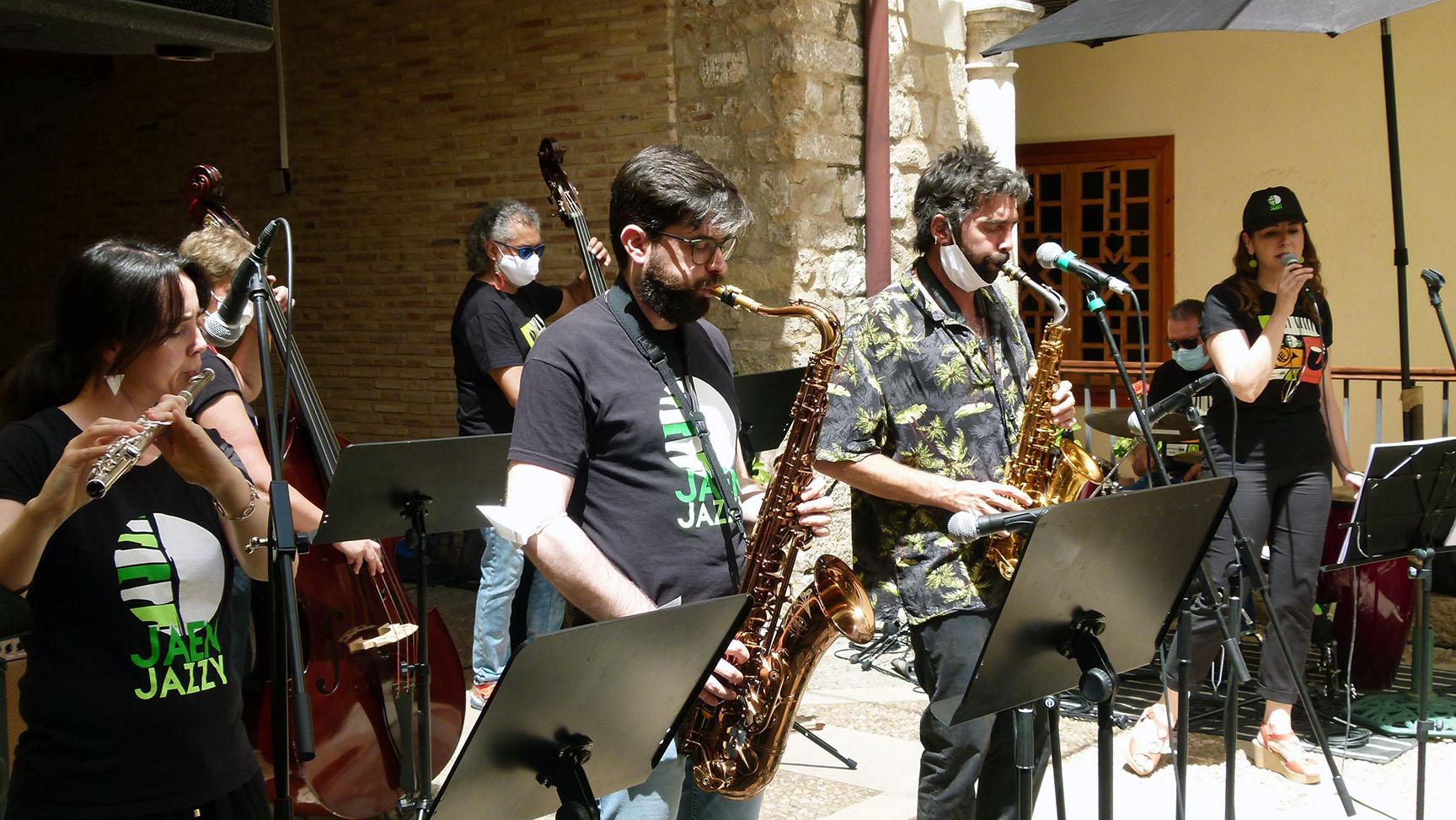 Combos Jaén Jazzy